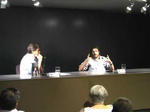 Felipe Pigna i 'La voz del gran jefe'