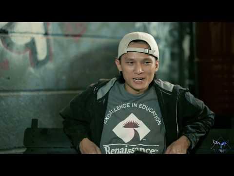 "Underground Talk 2 : Đat Maniac - từ con số 0 trở thành ""Eminem Việt Nam"""