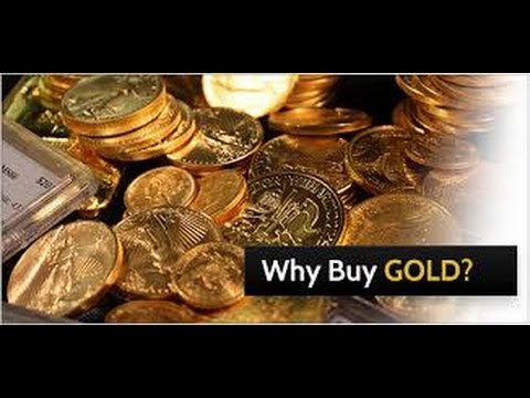 Investing In Gold - Is Now The Time To Buy?