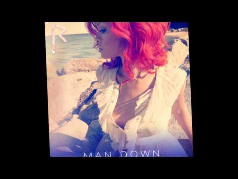 Rihanna - Man Down [Ringtone | HD/HQ]