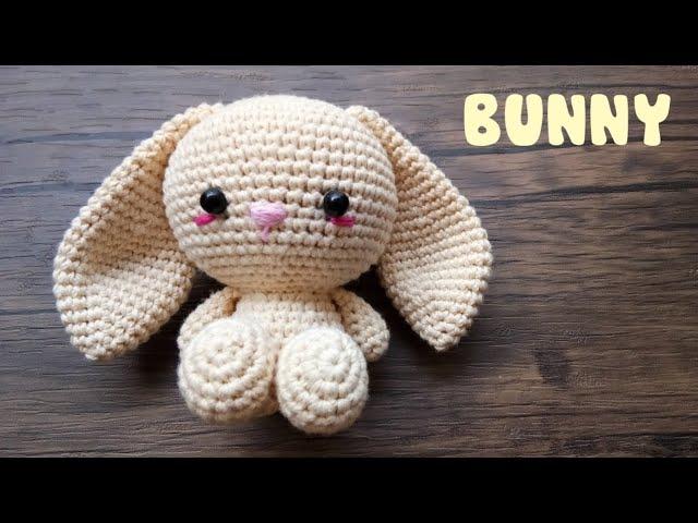 Crochet Backpack – Bunny Ears | Diy crochet patterns, Crochet ... | 480x640