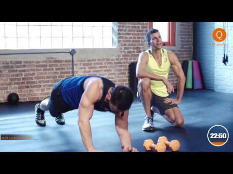 Introduction To HIIT Training Part 3 XFA Fitness