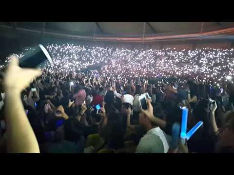 Maroon 5 - Payphone (@Live in Korea 20150907)