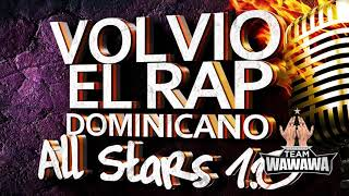 VOLVIO EL RAP All Stars - Instrumental [ByNata]