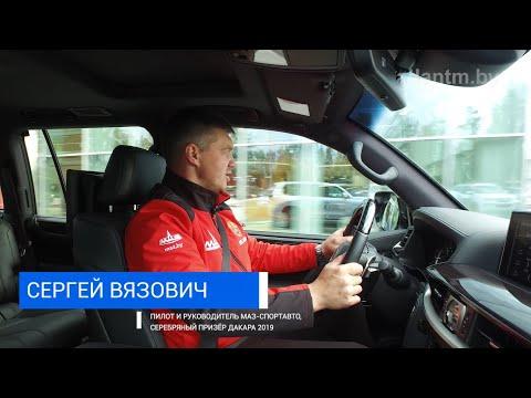 """Тест-драйв внедорожников Toyota, Lexus, Volskwagen #Ябкупил """"проходимца"""""""