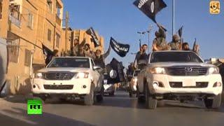 Эксперт: Вашингтон начал понимать, что военная кампания против ИГ неэффективна