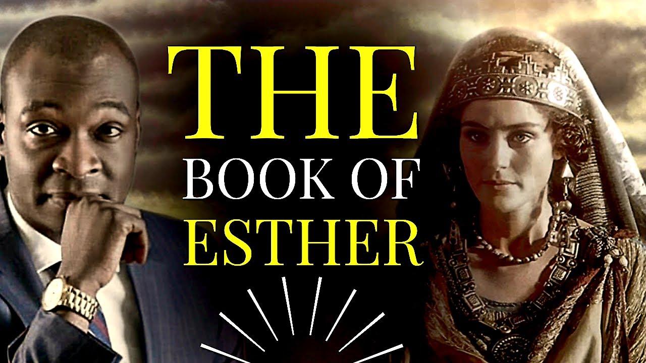Download THE BOOK OF ESTHER | PRINCIPLES OF UNCOMMON FAVOR | APOSTLE JOSHUA SELMAN