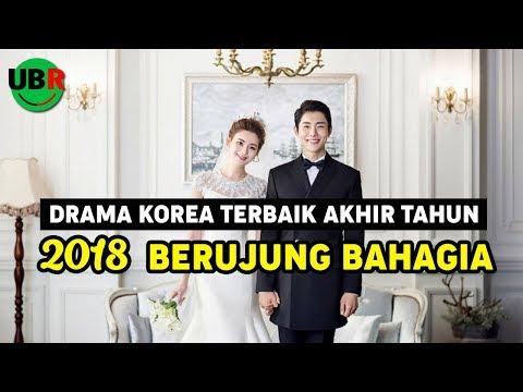 6 DRAMA KOREA TERBAIK DI AKHIR 2018