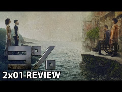 3% (3 Percent) Season 2 Episode 1 'Chapter 01: Mirror' Review