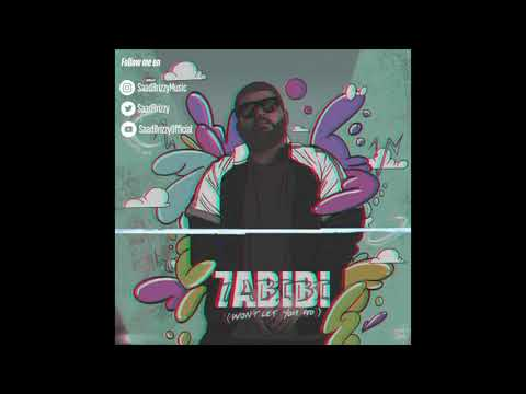 Habibi [Won't Let You Go] - Saad Brizzy (Audio)