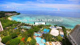 [Guam] Pacific Islands Club PI…