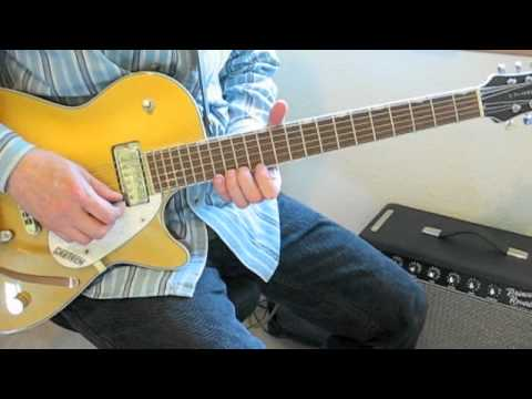 Guitar Lesson Like A Hurricane Neil Young Youtube