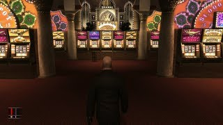 Hitman Blood Money Misión 10 Alea Jacta Est (AS) (Profesional)