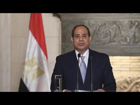 سدّ النهضة: السيسي يزور الخرطوم ويؤكد رفض مصر -الإجراءات الأحادية- …  - نشر قبل 13 دقيقة