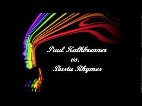 Paul Kalkbrenner vs. Busta Rhymes - Shorty put it on the Dockyards