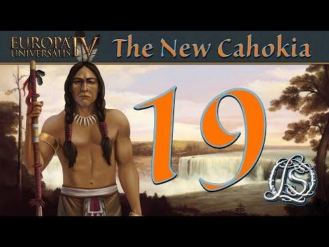 Europa Universalis 4: Third Rome - The New Cahokia - 19