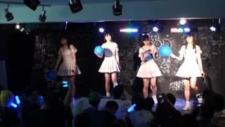 2017.03.20 りのしゅんぽっぷ、卒業Live.