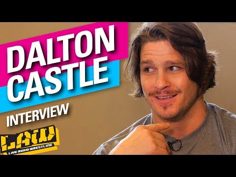 DALTON CASTLE on Developing Character, Musical Influence, The Boys | The LAW