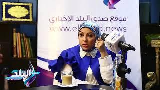 دعاء فاروق لـ«صدى البلد» عن خلع بعض المذيعات للحجاب: يارب ما يحصلى ولدي قناعة أنه فرض