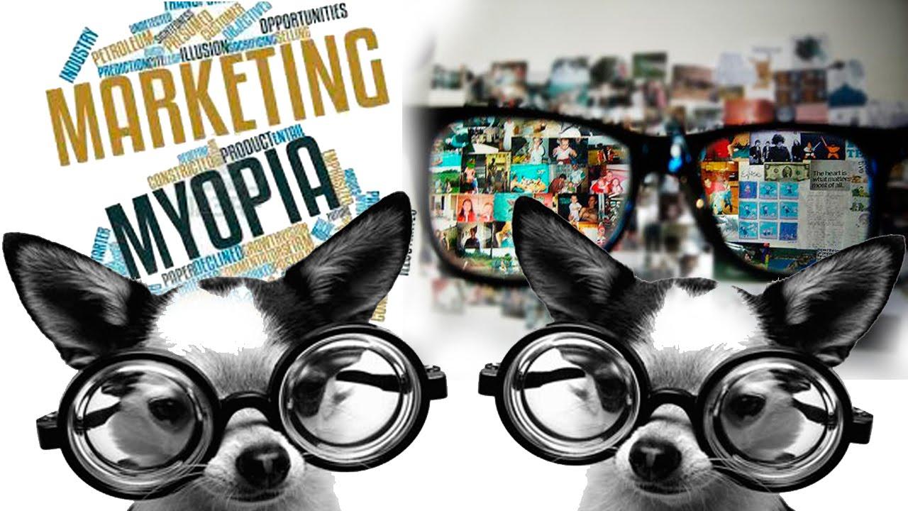 miopia del marketing Realizar una investigación exploratoria acerca del manejo del mix marketing para la familia de productos bimbo en un enfoque estratégico de los mercados, enfatizandonos como tal en aspectos como: producto, precio, distribución y publicidad para así encontrar las distintas falencias del modelo.