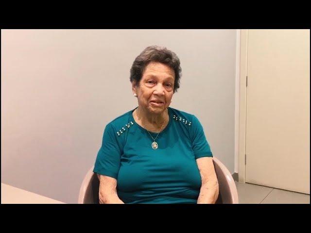 Shirley Candido