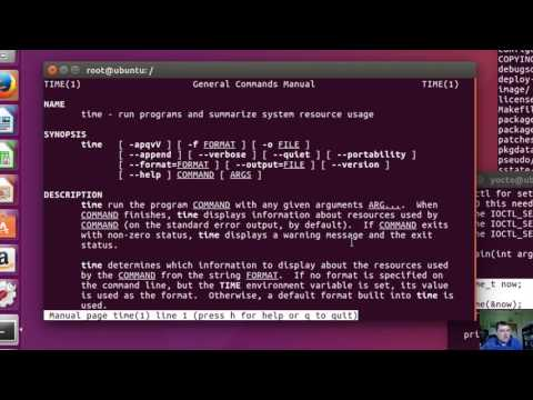 Yocto Linux #6 - Application Deployment
