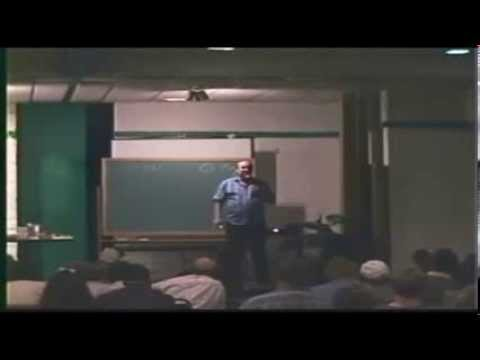 "Bill Cooper in California   ""The Porterville Presentation"" (full)"