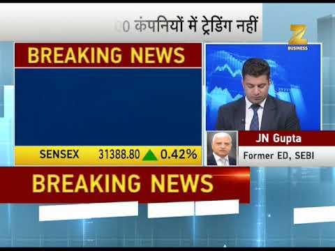 BSE makes announcement to de-list 200 companies