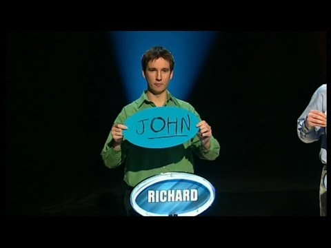 Weakest Link - 9th January 2002