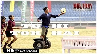 "Video ""Tu Hi Toh Hai Khayal Mera"" Full Video Song 