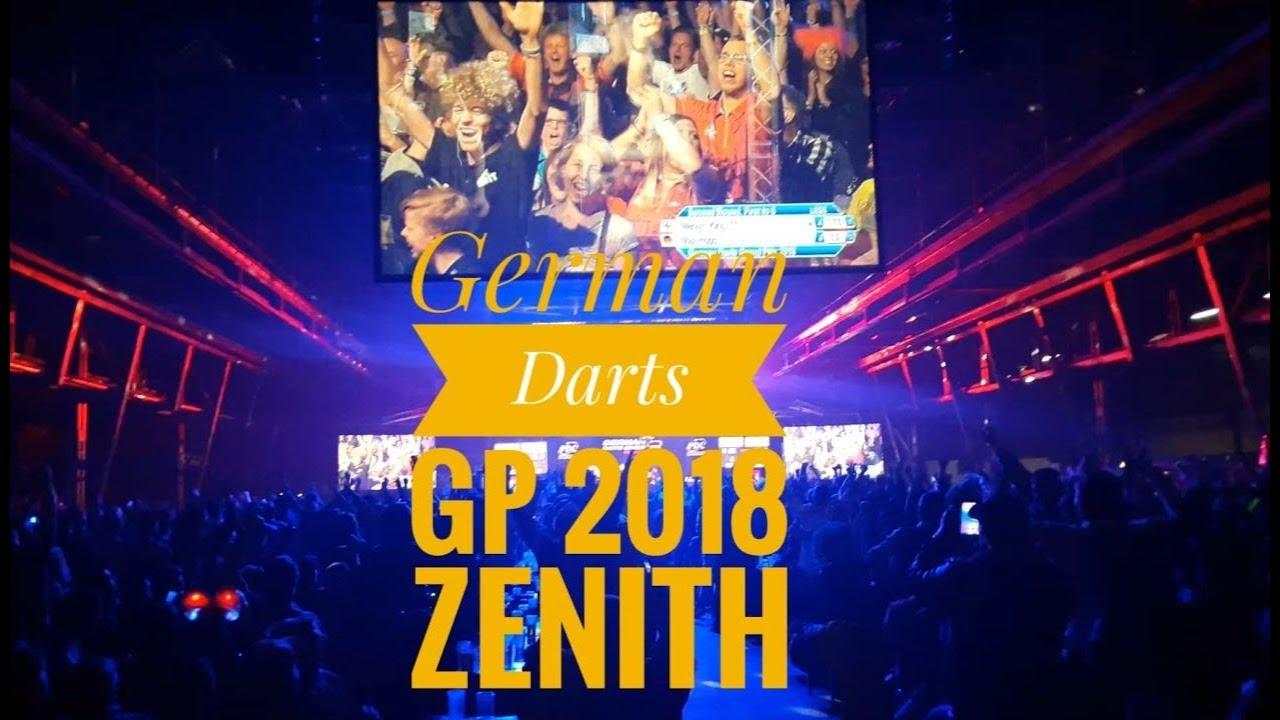 Darts München