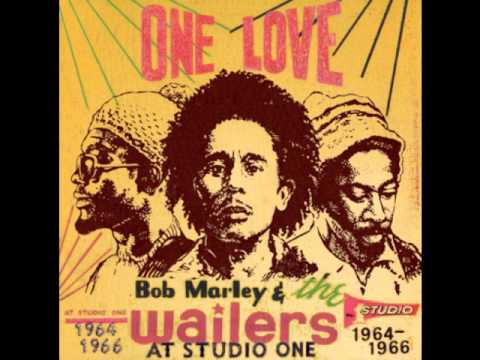 Bob Marley and the Wailers-I Made a mistake (RARE CLASSIC)