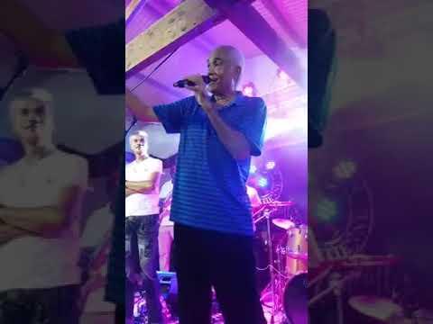 Zouzoule et Jet Live  à la Martinique 15 oct 2017  part 2