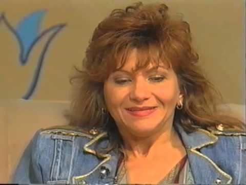 Antonietta laterza ospite di specchio della vita telemontecarlo 1989 youtube - Specchio della vita ...