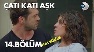 Çatı Katı Aşk - 14.Bölüm  Full HD