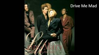 Luis-Mary - DRIVE ME MAD