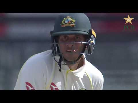 Pakistan vs Australia in UAE 2018 | 1st Test Day 4 Full Highlights | PCB thumbnail