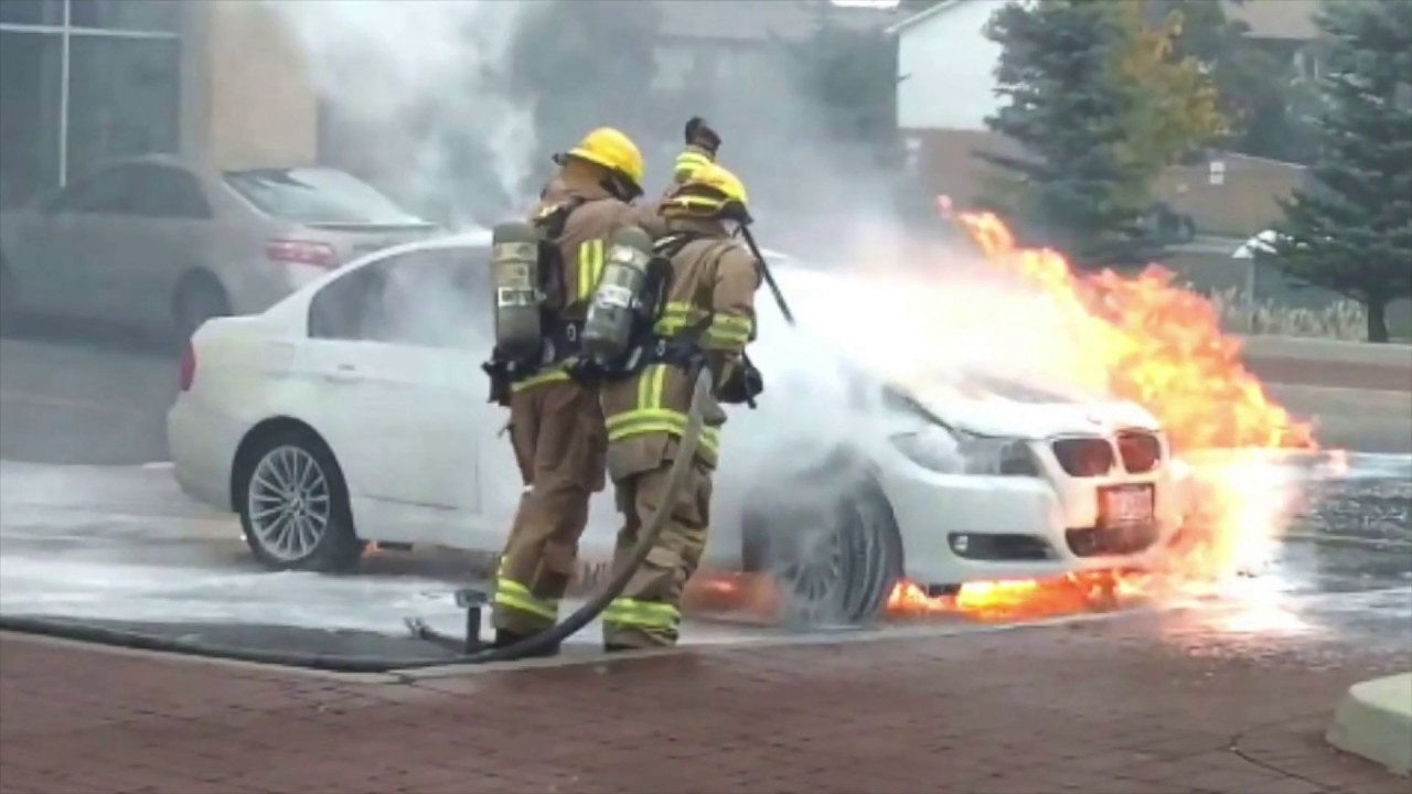 The Big 2017 BMW Fire Hazard Recall OVER 1 Million Affected ...