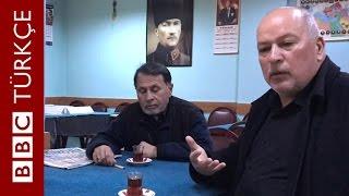 Balıkesir'de MHP'liler referandumda ne diyor? - BBC TÜRKÇE