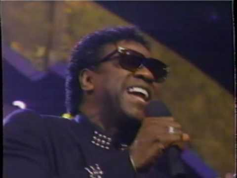 Al Green - Your Heart's In Good Hands/Love & Happiness - Soul Train 25th Anniversary