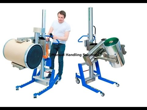 Pronomic Lift And Drive Squeeze And Turn Reel Lifter Www