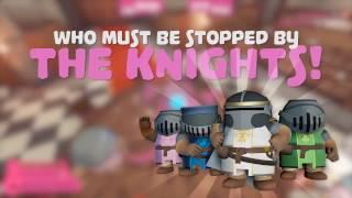 Tower Unite: Gameplay Trailer - Little Crusaders