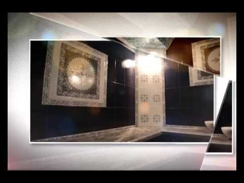 Банный терем Нефтеюганск (Хаммам + русская баня)