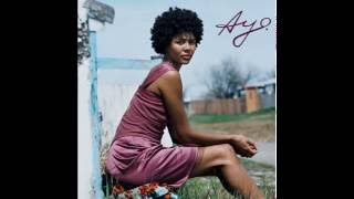Ayo - These Days (Aris Kokou Shelter Mix)