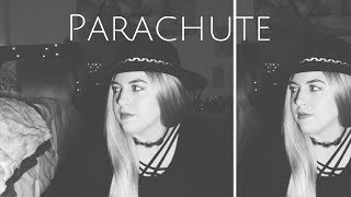 Parachute by Chris Stapleton (Acoustic Cover)
