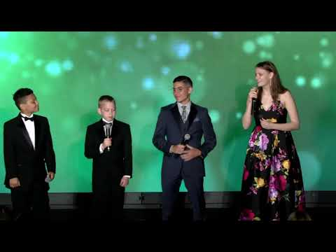 JA St. Louis Business Hall Of Fame 2019 - Sponsor Introductions