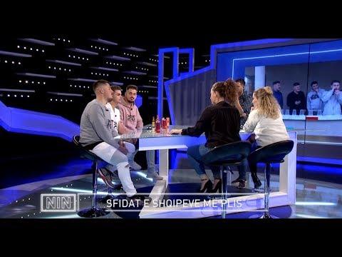 NIN: Shqipet me Plis e sfidojne Nd'rrimin e Nates - 13.11.2018  - Klan Kosova