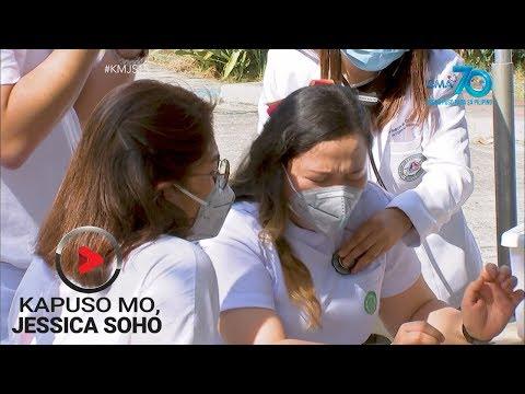 Kapuso Mo, Jessica Soho: COVID-19 Global Pandemic