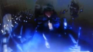 Bachata Openig Dragon Ball GT