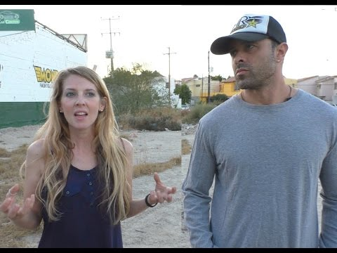 Is Mexico Safe for Travellers? Cartels? Ransom? Decapitation? Miguel & Jenn interiew